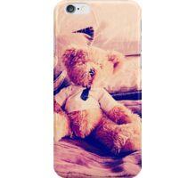 E-teddy iPhone Case/Skin