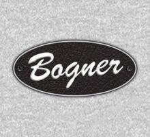 Bogner Amps by vikisa