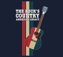 The Buck's Country by vikisa