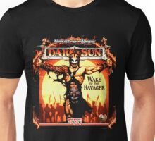 Dark Sun - Wake of the Ravager Unisex T-Shirt