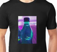 Bottle full of water Unisex T-Shirt