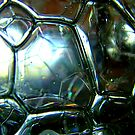 Soap bubbles experimental by Andrew Woodman