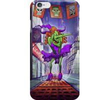 Halloween Sexy Witch iPhone Case/Skin