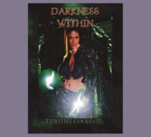 """Darkness Within"" Promo by Timothy Goodwin"