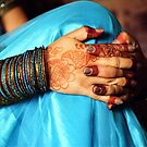 Henna &amp; Bangles... by Biren Brahmbhatt