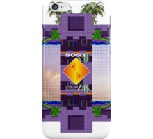 Marble Zone iPhone Case/Skin