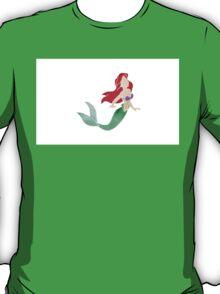 Disney Mug Collection: #3 Ariel T-Shirt