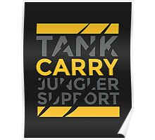 Carry Poster