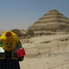 gepsut and saqqara by geppelin