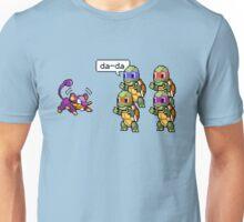 Da-Da Unisex T-Shirt