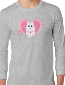 LOVE YOU Long Sleeve T-Shirt