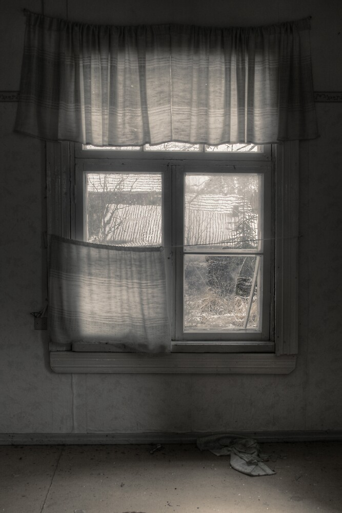 'Quiet, empty winter afternoon' by Petri Volanen