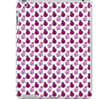 Dainty Little Pink Ladybugs  iPad Case/Skin