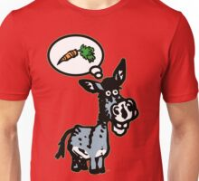 The Carrot by Cheerful Madness!! Unisex T-Shirt