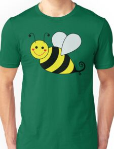 Bumble Bee Graphic Unisex T-Shirt