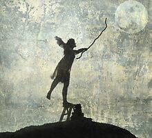 Moon Mad by Elena Ray