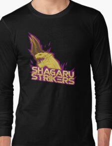 Monster Hunter All Stars - Shagaru Strikers Long Sleeve T-Shirt