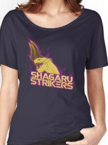 Monster Hunter All Stars - Shagaru Strikers Women's Relaxed Fit T-Shirt