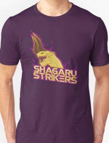 Monster Hunter All Stars - Shagaru Strikers Unisex T-Shirt