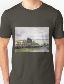 Enthorpe Old Station Unisex T-Shirt