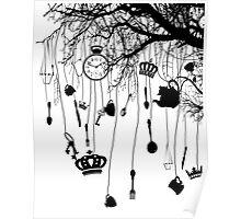 Tree of Wonders Poster