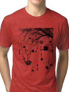 Tree of Wonders Tri-blend T-Shirt