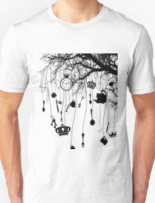Tree of Wonders T-Shirt