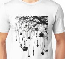Tree of Wonders Unisex T-Shirt