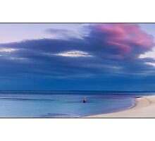 Cottesloe Sunrise by Kirk  Hille