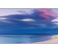 Cottesloe Sunrise by Kirk  Hille