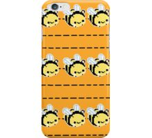 Sweet Little Bumblebees iPhone Case/Skin