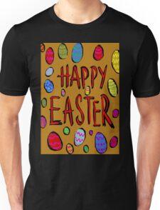 Happy Easter Unisex T-Shirt