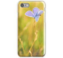 Little beauty iPhone Case/Skin