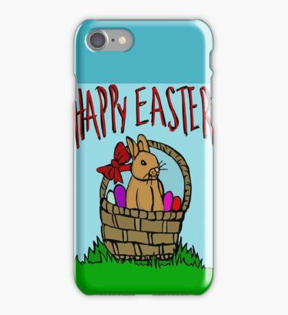 sweet Easter iPhone Case/Skin