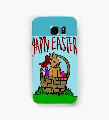 sweet Easter Samsung Galaxy Case/Skin