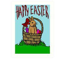 sweet Easter Art Print