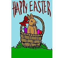 sweet Easter Photographic Print