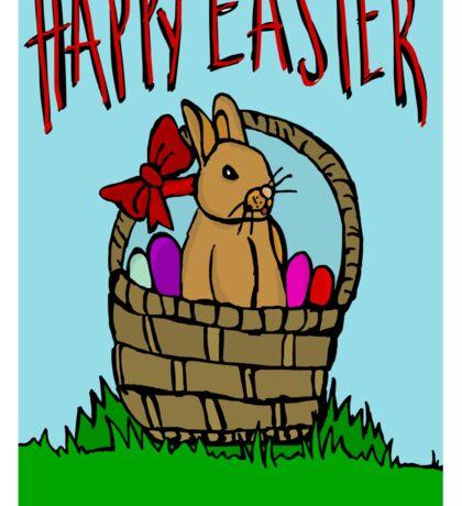 sweet Easter Sticker