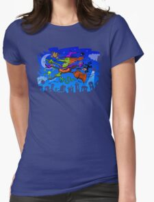 Crazy Witch T-Shirt
