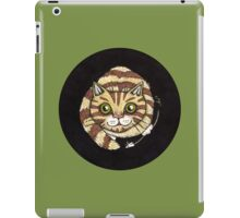 Little Tom iPad Case/Skin