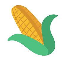 Ear Of Maize EmojiOne Emoji by emoji