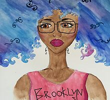 Brooklyn Girl by lolowe