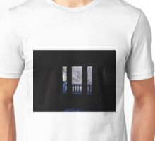 Upon The Balcony  Unisex T-Shirt