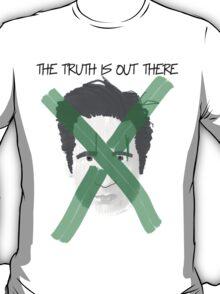 X Mulder T-Shirt