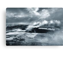 Appin of Dull Canvas Print