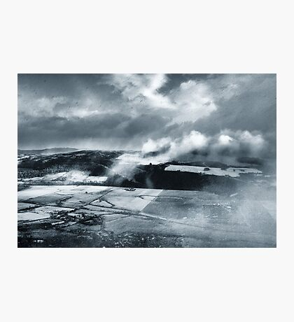 Appin of Dull Photographic Print