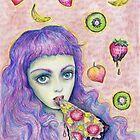 Bebe Food by brettisagirl