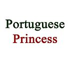 Portuguese Princess  by supernova23