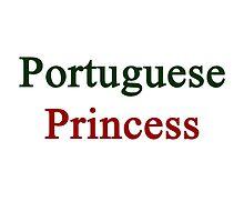 Portuguese Princess  by supernova23
