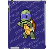 Squirtle Turtle - Leo iPad Case/Skin